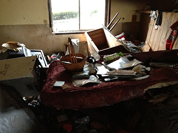 Remove Clutter - Brad's Junk Removal