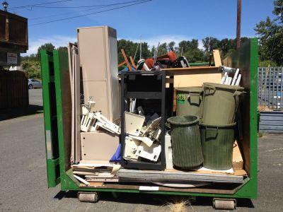 Richmond Dumpster Bin Rentals