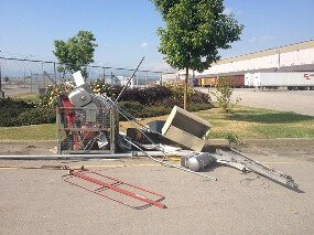 Illegal Dumping is Becoming More Common