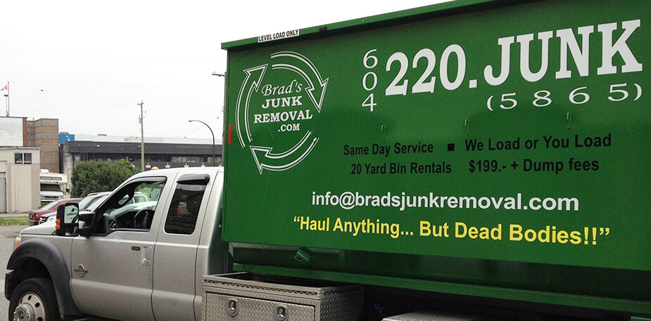 Junk Removal & Clean Up